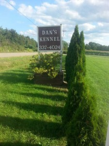 Dans Kennel Puppy Breeder In Buffalo NY
